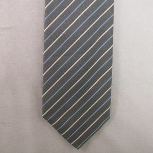 Hugo Boss Men's Silk Striped Tie